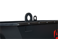 Armorgard Rubble Truck 760x1460x855mm