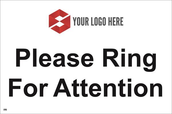 300mm x 200mm  Please Ring for Attention