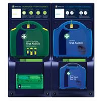 Spectra Workplace First Aid System