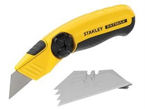 Stanley Fatmax Fixed Blade Knife