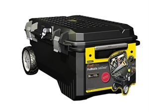 Stanley Fatmax Pro Mobile Tool Chest