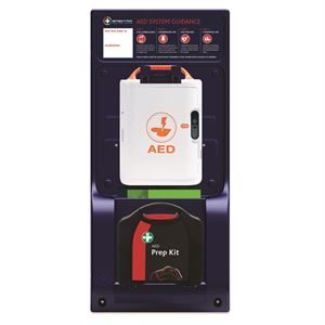 Spectra A16 AED System